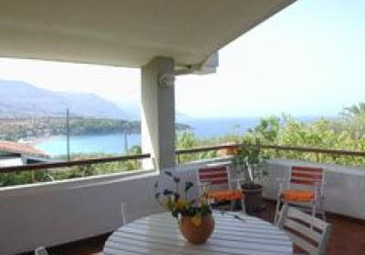 Casa Vacanze Villa Margherita